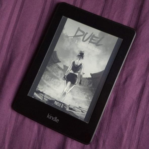 Duel, de Maëlle D.