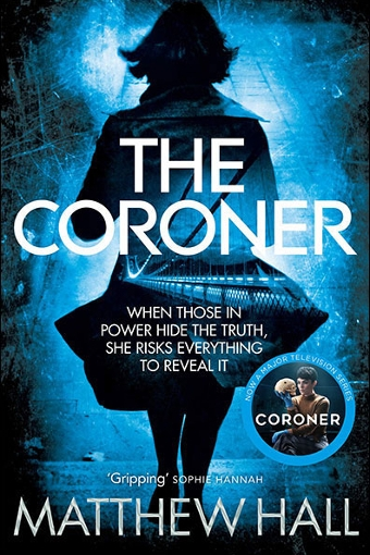 Analyse structurelle : The Coroner (Jenny Cooper #1), de Matthew Hall